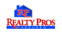 Realty Pros Assured Logo