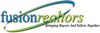 Fusion Realtors Logo