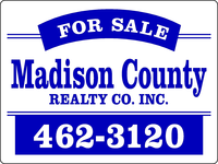 Madison County Realty Logo