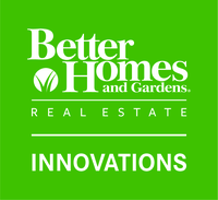 BH&G Real Estate Innovations Logo