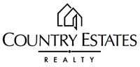 Country Estates Realty Logo