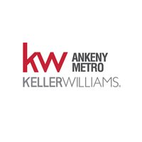 Keller Williams Ankeny Metro Logo