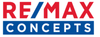 RE/MAX Concepts Logo
