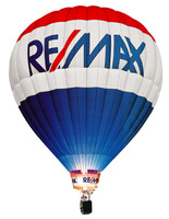 RE/MAX Real Estate Group Logo