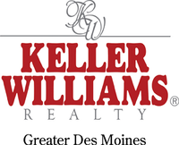 KELLER WILLIAMS REALTY GDM Logo