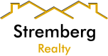 STREMBERG REALTY Logo