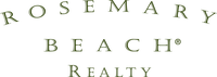 Rosemary Beach Realty, Llc Logo