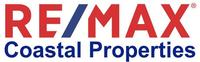 RE/MAX Coastal Properties Logo