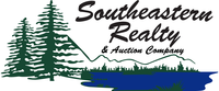Southeastern Realty and Auction Company Logo