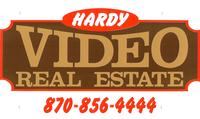 Video Real Estate Logo