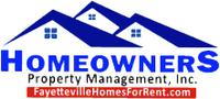 HOMEOWNERS PROPERTY MANAGEMENT Logo