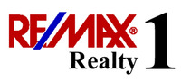 RE/MAX Realty 1 Logo