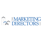 THE MARKETING DIRECTORS,LLC Logo