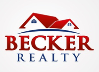 BECKER REALTY INC Logo