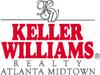 KELLER WMS RE ATL MIDTOWN Logo