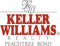KELLER WILLIAMS RLTY-PTREE RD Logo