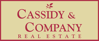 CASSIDY AND COMPANY Logo