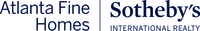 ATLANTA FINE HOMES SOTHEBYS INTERNATIONAL Logo