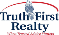 Truth First Realty Logo