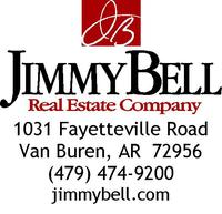 Jimmy Bell Real Estate Logo