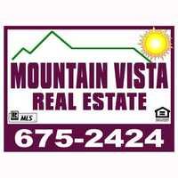 Mountain Vista Real Estate LLC Logo