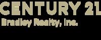 CENTURY 21 Bradley Realty, Inc Logo