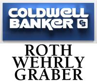 Coldwell Banker Roth Wehrly Graber Logo