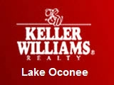 KELLER WILLIAMS LAKE OCONEE Logo