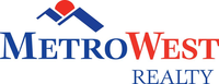 METRO WEST REALTY GROUP LLC Logo