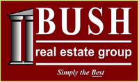 BUSH REAL ESTATE GROUP Logo