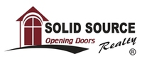 SOLID SOURCE REALTY, INC. Logo