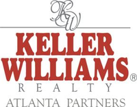 KELLER WILLIAMS RLTY ATL. PART Logo
