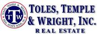 Toles, Temple & Wright, Inc. Logo