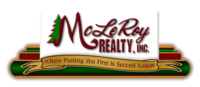 MCLEROY REALTY ASSOCIATES,INC Logo