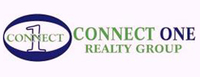 CONNECT ONE REALTY GROUP LLC Logo