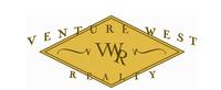 Venture West Realty Logo