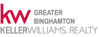 KELLER WILLIAMS REALTY GREATER BINGHAMTON