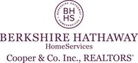 BERKSHIRE HATHAWAY COOPER & CO Logo