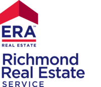 ERA - Richmond Real Estate Service - Meadville Logo