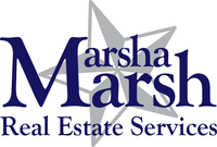 Marsha Marsh Real Estate Services Logo