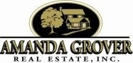 Amanda Grover Real Estate, LLC Logo