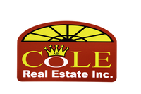 AB Cole Real Estate, Inc. Logo