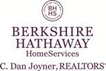 BHHS C DAN  JOYNER - PELHAM Logo