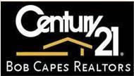 CENTURY 21 BOB CAPES REALTORS - WH Logo