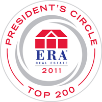ERA Curasi Realty Logo
