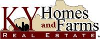 KY Homes and Farms Real Estate Logo