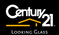 Century 21 Looking Glass Logo