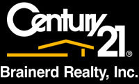 C-21 Brainerd Realty Logo