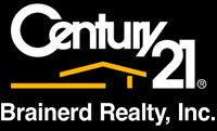Century 21 Brainerd Realty Logo