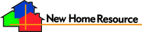New Home Resource Logo